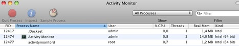 New Mac Spyware Discovered – OSX/Dockster.A | Apple, Mac, iOS4, iPad, iPhone and (in)security... | Scoop.it