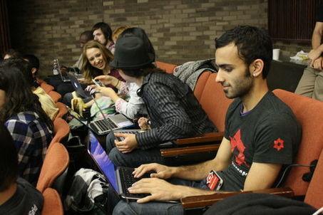 Lancement d'un nouveau portail du numérique pour les étudiants et les enseignants | Education numérique | Scoop.it