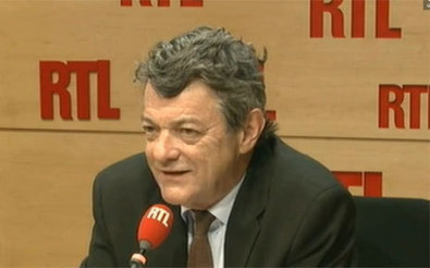 Jean-Louis Borloo s'inquiète d'un axe Londres-Berlin en Europe   Parti Radical   Scoop.it