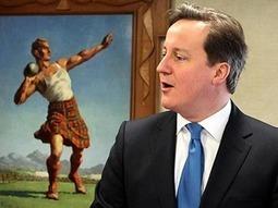 Scotland's 'reluctant Cameroons'   Left Foot Forward   Devolution   Scoop.it