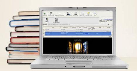 Calibre, el gestor de e-books, se actualiza | Batiburrillo.net | Scoop.it