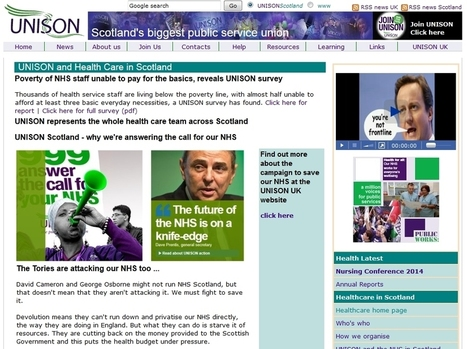 More lying nationalists | Scottish Independence | Scoop.it