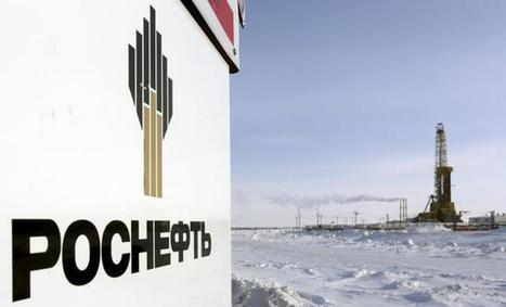 Russian Energy Producer Rosneft LNG Plant Reported Delayed for Two to Five Years | Green & Sustainable News | Scoop.it