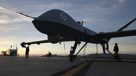 Obama administration considering drone killing of US citizen | Shelly's Interests | Scoop.it