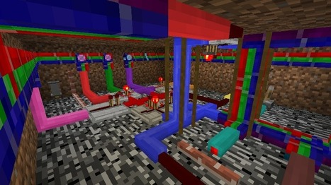 Project: Red Mod 1.6.4 | Minecraft 1.6.4 Mods | Scoop.it