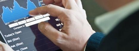 Les entreprises optent pour les tablettes tactiles | Info Tablette Tactile en continu sur i Love Tablette Tactile | Tablettes tactiles et usage professionnel | Scoop.it