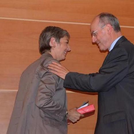 La maire de Pelousey Catherine Barthelet, nouvelle présidente de l'AudaB | Urbanisme | Scoop.it
