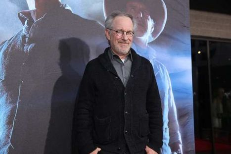 Producers Guild Award to honor Steven Spielberg | On Hollywood Film Industry | Scoop.it