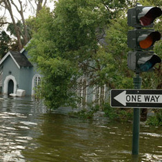 Climate Change Poses Disaster Risk for Most of the Planet: Scientific American   Sustainable Futures   Scoop.it