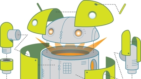 Android Rising | Adweek | Future Of Advertising | Scoop.it