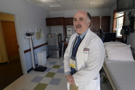 Tests on Mainers set to start in national study of diabetes and Vitamin D - Press Herald | Supplements Today | Scoop.it