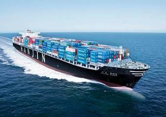 Seaspan CEO: Hanjin Fallout Is Like Lehman for Shipping | Coastal Restoration | Scoop.it