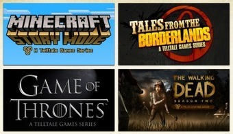 Big Congrats to Telltale Games and GuideSpark | IDG Ventures USA | Scoop.it