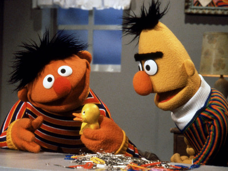 Northern Ireland bakery refuses to make gay Bert and Ernie wedding cake | Christian Homophobia | Scoop.it