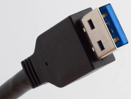Le prochain USB sera réversible !   News we like   Scoop.it