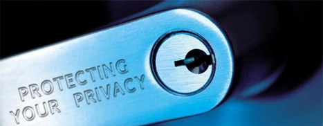 How To Protect Your Privacy In The Big Data Era? | Restore - Document Management | Scoop.it