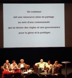 Et si vous developpiez vos projets autour d'un Commun ? | Ce qui nous interesse... | Scoop.it