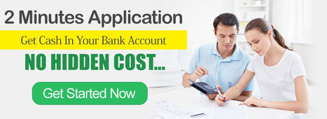 Same Day Loans - Borrow Up To $1500 Today With No Credit History Loans | No Credit History Loans | Scoop.it