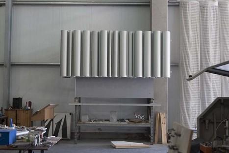Dante Tisi o el refinamiento de lo invisible | Sobre el diseño argentino | Scoop.it