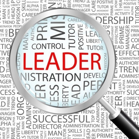 Essential Qualities of Leadership | Leadership:  Positive, Supportive  School Culture | Scoop.it