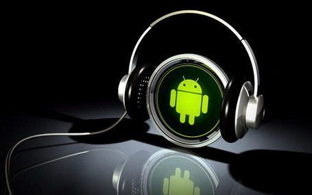 Flipboard for Android.. now listen to audio content | App4That | Scoop.it