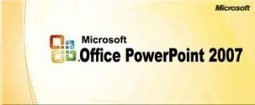 Microsoft PowerPoint 2007 Training Course – Free | what is entrepreneur | Scoop.it