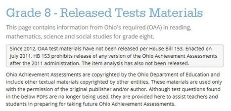 Ohio's Republican-passed law impedes teacher improvement and student learning - Plunderbund | iTeacher Scoop | Scoop.it