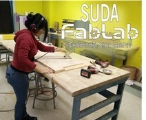 FabLab Opens at Castlemont High School, first of its kind in Oakland Schools | Virtual-Strategy Magazine | Peer2Politics | Scoop.it