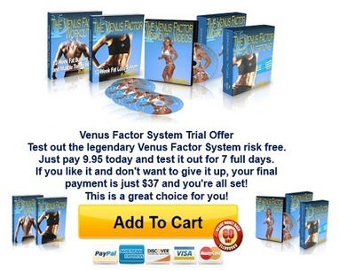 News Flash Fat Loss For Women and Men is Different | weight loss program reviews | Scoop.it