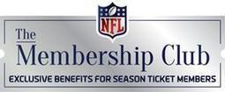NFL Package Creates New Incentives to Purchase Season Tickets | Sports Management | Scoop.it