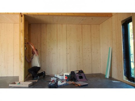 La maison qui évolue avec l'âge de ses occupants | Elan Bâtisseur | Scoop.it