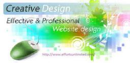 Learn ways to implement responsive website design | WEBSITE DESIGN COMPANY IN JAIPUR - Efforts Unlimited | Scoop.it