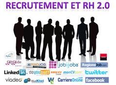 Le classement des 50 comptes Twitter Recrutement et RH 2.0 | Altaïde | E-Réputation des marques et des personnes : mode d'emploi | Scoop.it