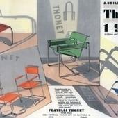 Marcel Breuer, l'expo archi design   Design d'objets   Scoop.it