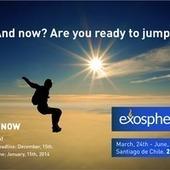 Mission Exosphere: Help us build a larger community of entrepreneurs. | Scoop of Exosphere | Scoop.it