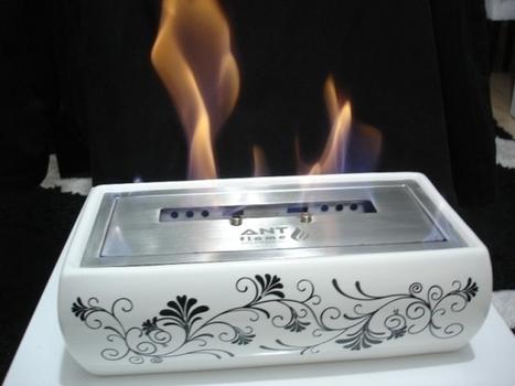 Bacasız Şömine Fiyatları | Antflame Bio Ethanol Fireplace-Bacasız Şömine | Scoop.it