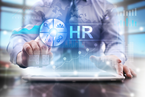 People Analytics In HR: A Business Boon Or Bust? | Human Resources Best Practices | Scoop.it