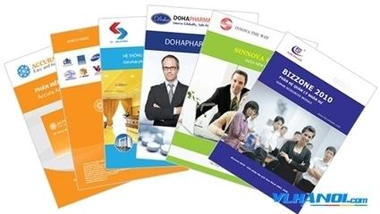 Những ý tưởng thiết kế catalogue độc đáo sáng tạo | Chuyển phát nhanh Ba Miền | Scoop.it