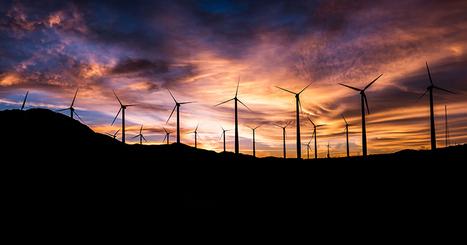 La planète pourrait parfaitement n'utiliser que des énergies renouvelables en 2050 | pour un monde durable | Scoop.it