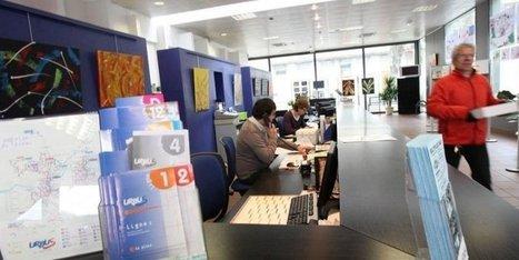 Dax : l'office de tourisme est de nouveau ouvert | office de tourisme landes | Scoop.it