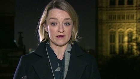 We took down the Laura Kuenssberg petition to show sexist bullies can't win | David Babbs | News, Analysis, Entertainment | Scoop.it