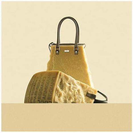 Le Collectif Fromaginaire : La mode, la mode, la mode... | The Voice of Cheese | Scoop.it