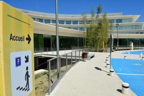 Après dix années d'efforts, l'Oncopôle de Toulouse démarre - Les Échos | Pole de competitivité | Scoop.it