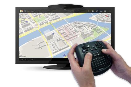 ARCHOS TV connect par ARCHOS | emission tv | Scoop.it