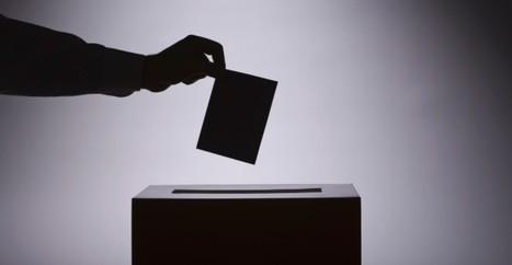 Voto electrónico: éstas son las claves de su fracaso frente a la papeleta de toda la vida | Actualidad España | Scoop.it
