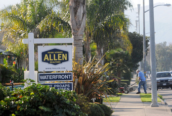 Marin real estate pops in 2013 - Marin Independent Journal | Allen Real Estate | Real Estate for Sale in Allen | Scoop.it
