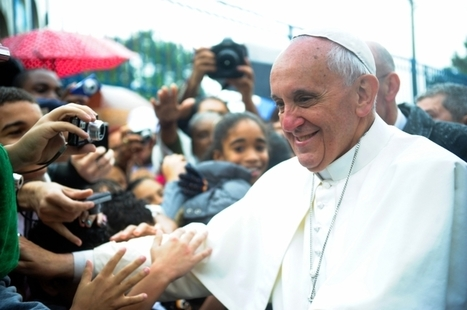 The Many Faces of Pope Francis | Filipino Freethinkers | UUA | Scoop.it
