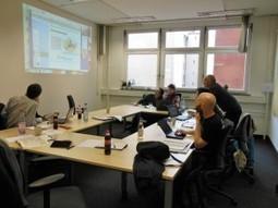"Wikimedia Blog » Blog Archive » Wikimedia traf das Projekt ""Schulbuch-O-Mat"" ( Teil 1)   offene ebooks & freie Lernmaterialien (epub, ibooks, ibooksauthor)   Scoop.it"