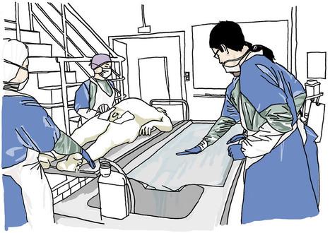 Médecine légale à Lyon : la mort et les vivants - Sciences pour tous | Sciences Pour Tous | Scoop.it