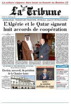 Des aliments à privilégier pour améliorer la santé - La Tribune d'Algérie | Santé : être informé pour mieux s'occuper de soi | Scoop.it